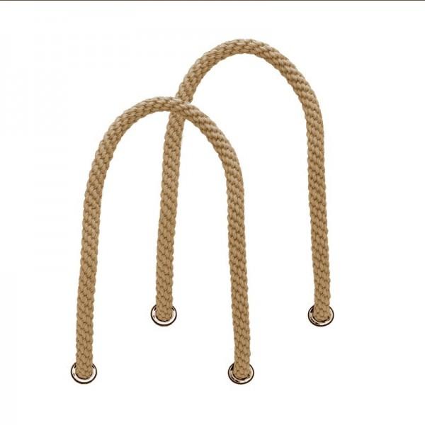 .anses longues corde multi-tresses