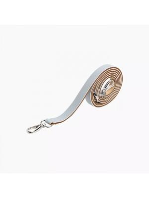 .bandoulière réglable faux cuir saffiano