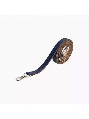 .bandoulière longue faux cuir