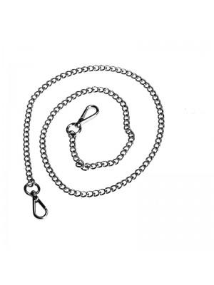 .chaîne métal