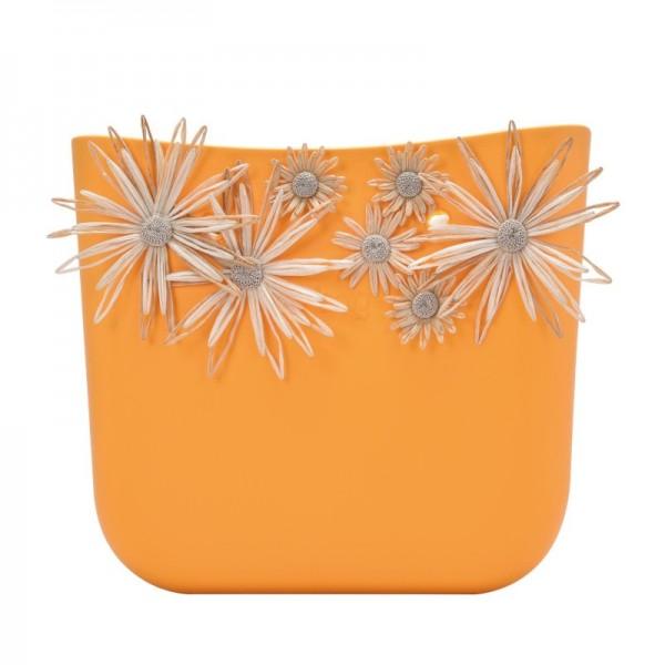 O bag fleurs .coque
