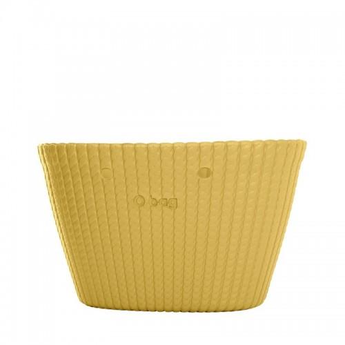 O bag knit .coque