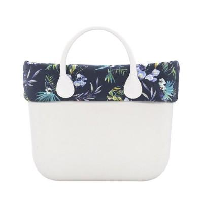 O bag mini .bordure fantaisie Japan