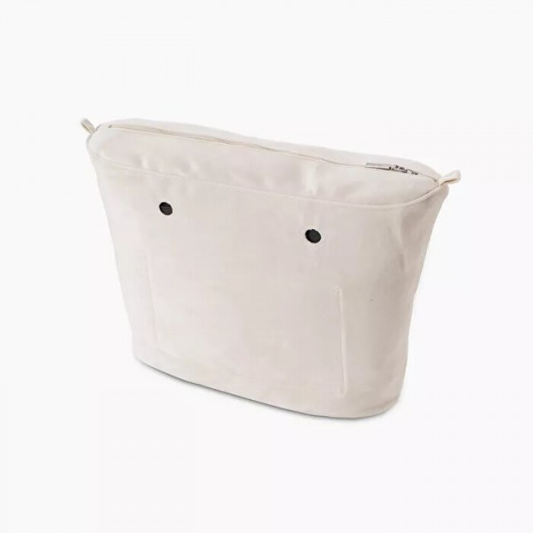 O bag mini .intérieur microfibre