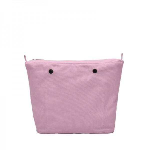 O bag mini .intérieur toile