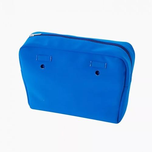 O bag .intérieur à passants lycra
