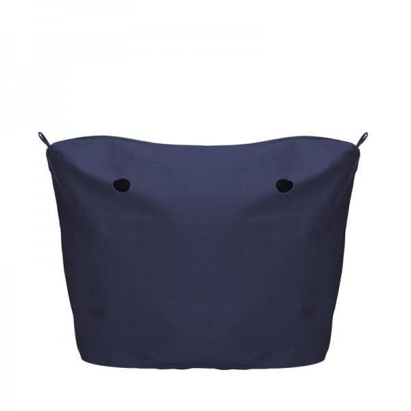 O bag .intérieur toile