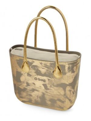 O bag classic complet peint doré
