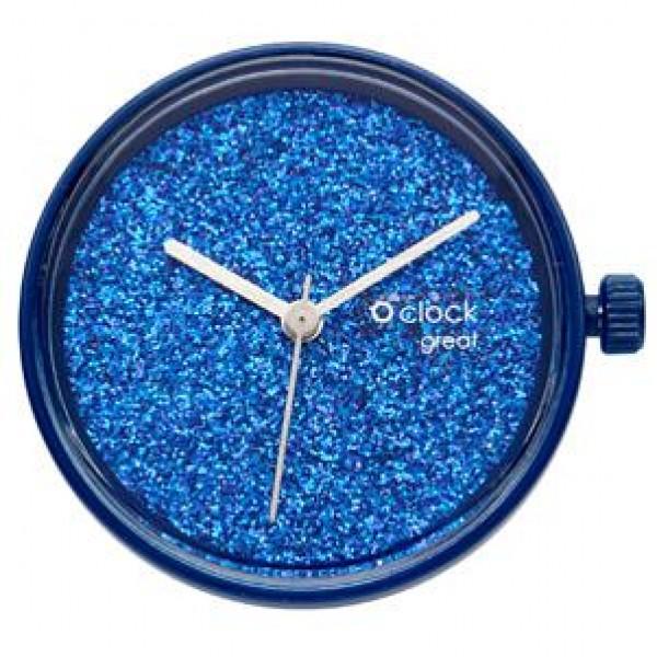 O clock great .ciel de cristal