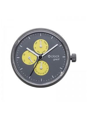 O clock great .date fluo