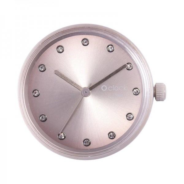 O clock great .cadran diams