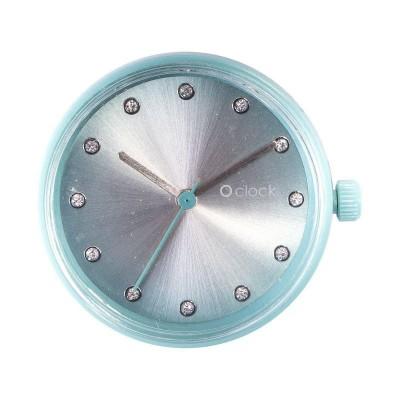 O clock great .dial diams