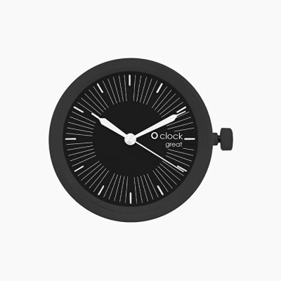 O clock great .index miroir