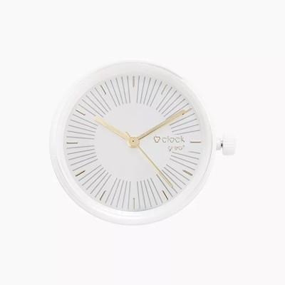 O clock great .cadran index miroir