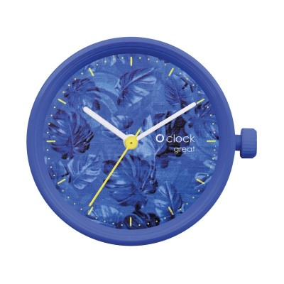 O clock great .manila feuilles