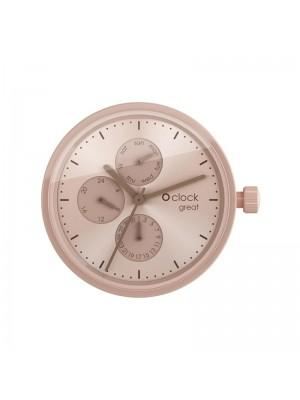 O clock great .cadran date soleil