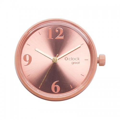O clock great .soleil numbers