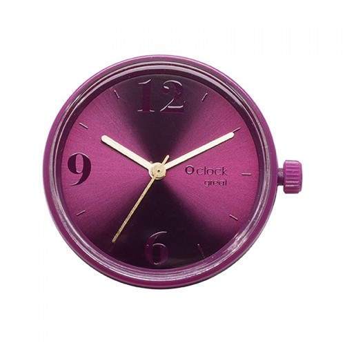 O clock great .cadran chiffres soleil
