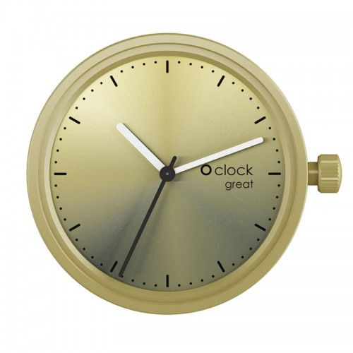 O clock great .cadran soleil