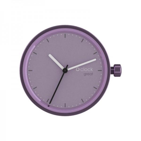 O clock great .ton sur ton