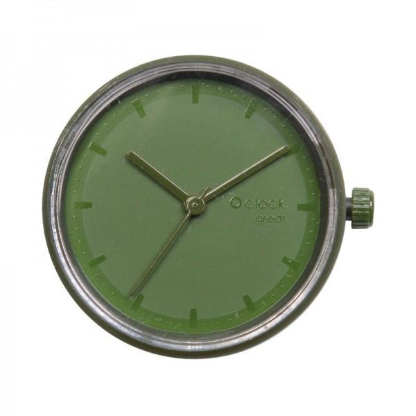 O clock great .cadran total ton sur ton