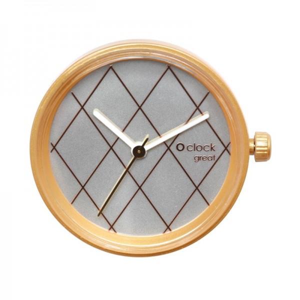 O clock great .urban diamonds