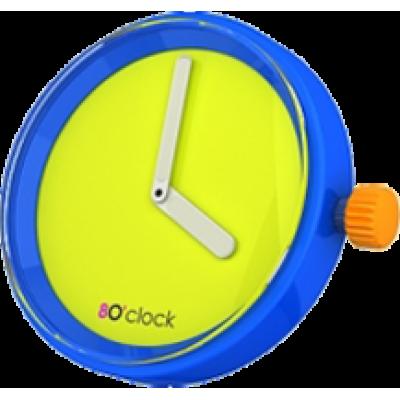 O clock .fluo