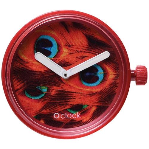 O clock .cadran animal