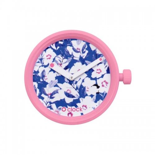 O clock .cadran bloom