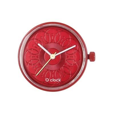 O clock .british countryside