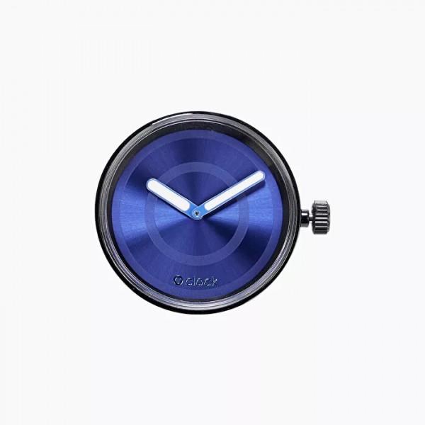 O clock .cadran cercle