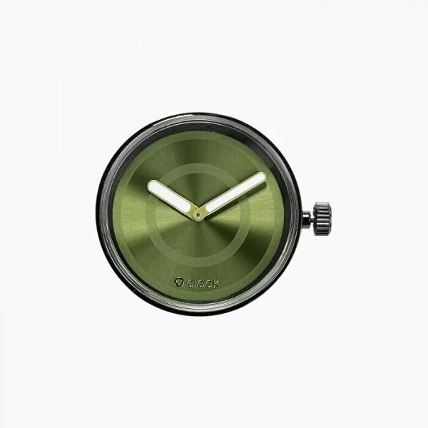 O clock .cadran cercle soleil