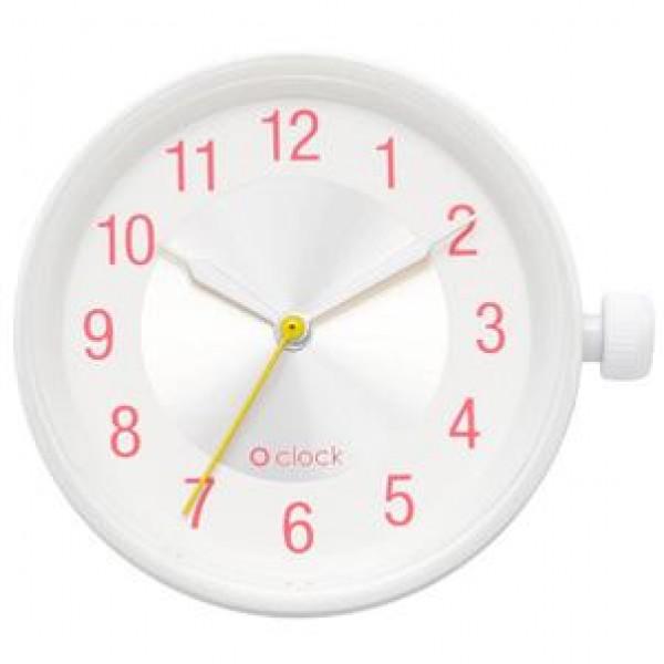 O clock .cadran chiffres flashy