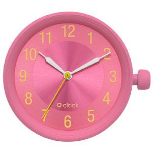 O clock .chiffres flashy