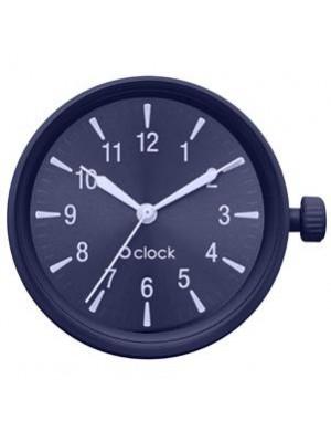 O clock .cadran chiffres index