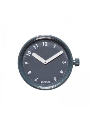 O clock .chiffres