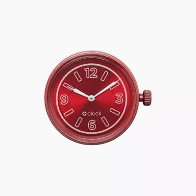 O clock .cadran compte à rebours