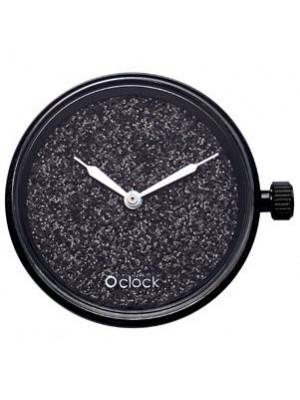 O clock .ciel de cristal