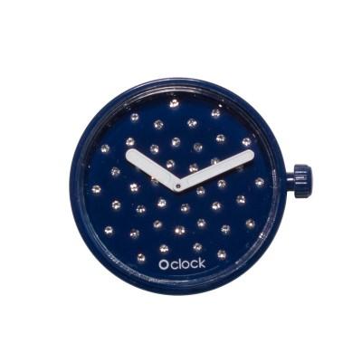O clock .cristal