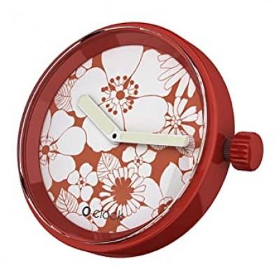 O clock .fleurs