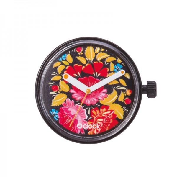O clock .folk