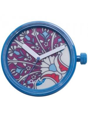 O clock .foulard