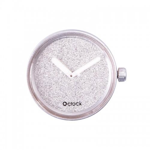 O clock .cadran glimmer