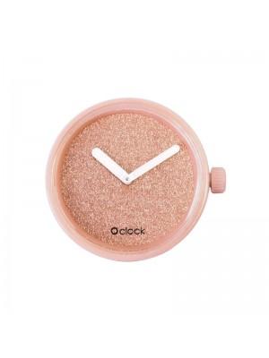 O clock .glimmer