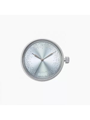 O clock .cadran glitter blow