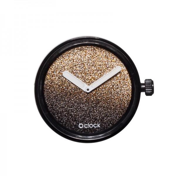 O clock .glitter