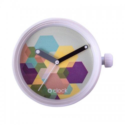 O clock .graphics