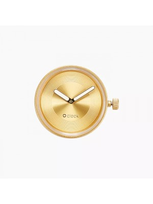O clock .cadran groove lux