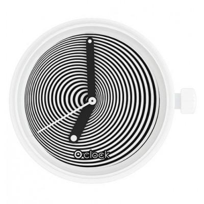 O clock .illusion
