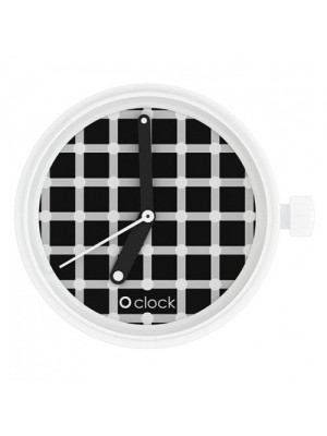 O clock .cadran illusion